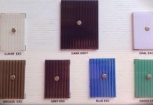 pilihan atap bahan polycarbonate